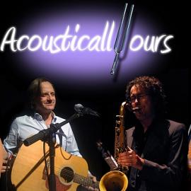 Foto van Acoustically Yours