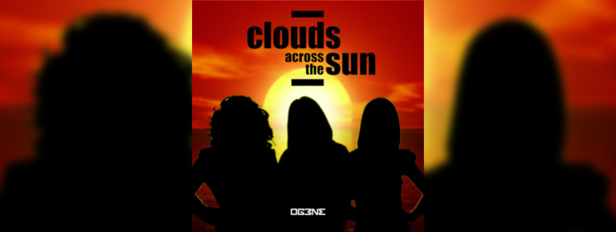 Grote foto voor artikel Og3ne released nieuwe single 'Clouds across the Sun'