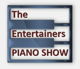 Foto van The Entertainers Famous Pianoshow